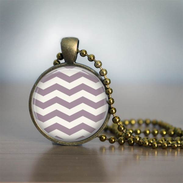 367. Modern Hand Crafted Pendant - Autumn 2015