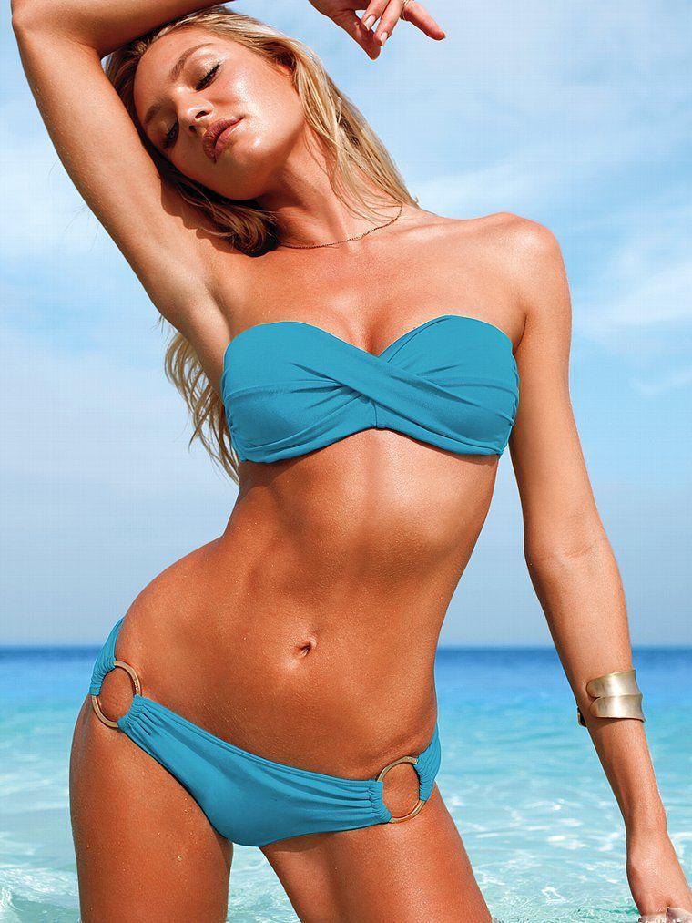 Beach optional bikini