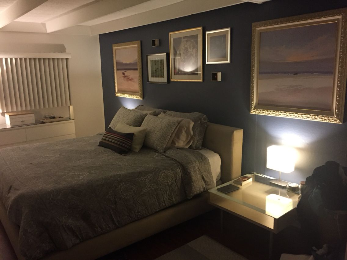 Bedroom Gallery - Sherwin Williams Northern Pike | New ...