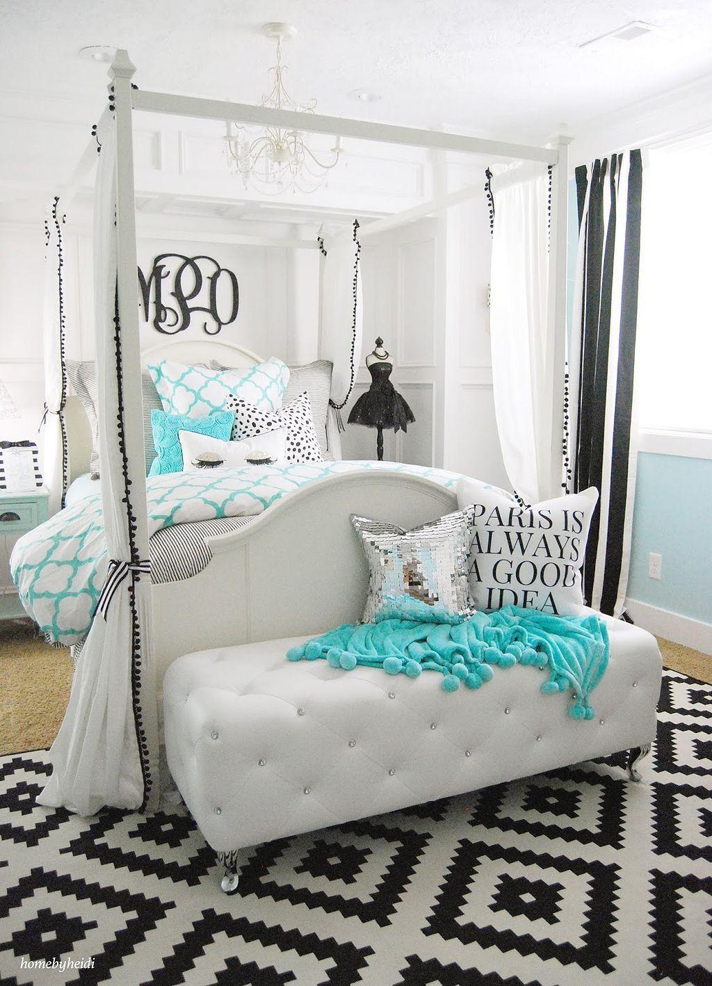 Amazing 40 Gorgeous Bedroom Theme Ideas Https Kidmagz