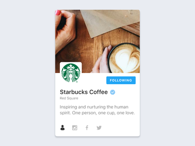 Starbucks business card ui pinterest starbucks business cards starbucks business card colourmoves