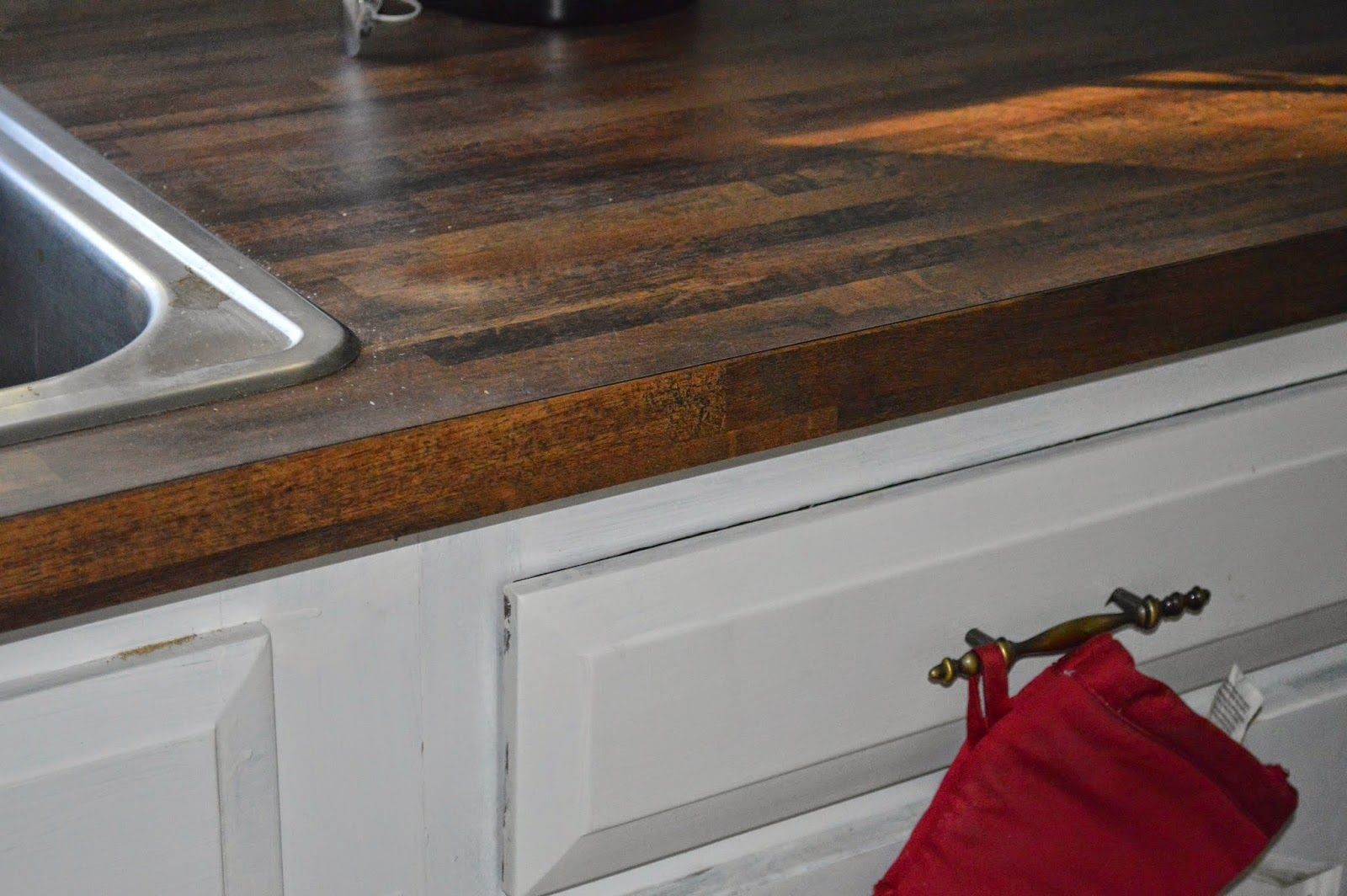 Laminate Butcher Block Kitchen Countertops : old mill oak wilsonart - Google Search Home Sweet Home Wilsonart laminate countertops ...