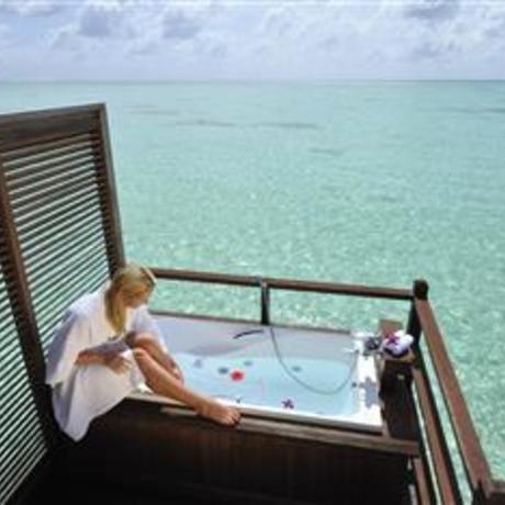 Olhuveli Beach And Spa Resort: Rates & Booking | Wego.com.my