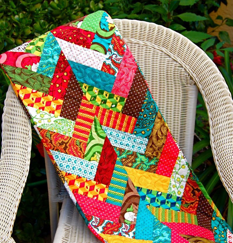 Quilting Patterns On A Roll : Best 25+ Jelly roll patterns ideas on Pinterest Jelly roll sewing, Quilting tutorials and ...