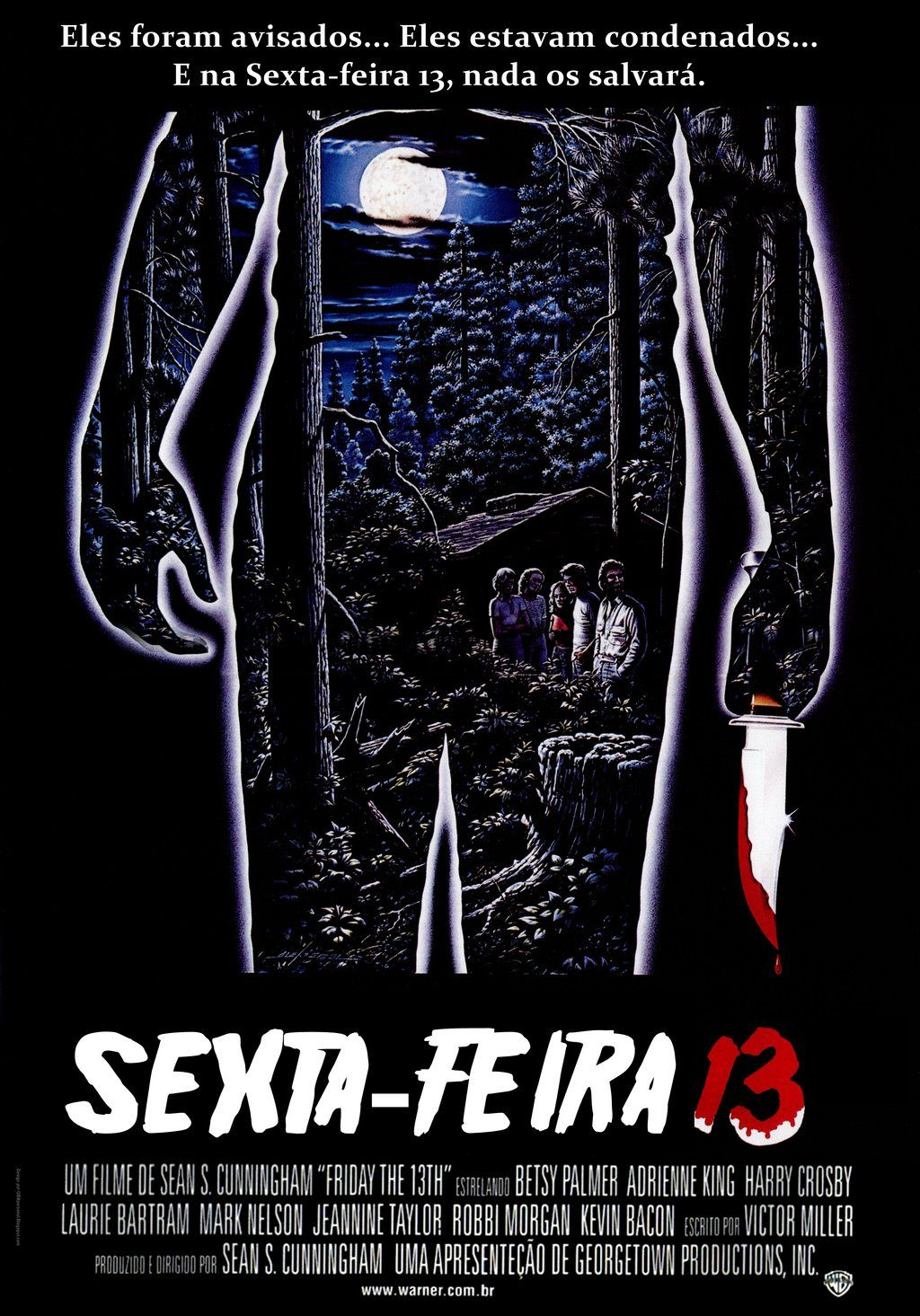 Friday The 13th Friday The 13th Poster Friday The 13th Horror Movie Posters