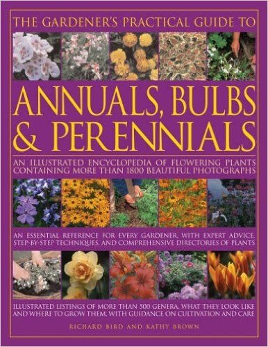 6b78c06ff4c6c1bfef1e5f5fefe21da3 - The Gardener's Encyclopedia Of Plants And Flowers