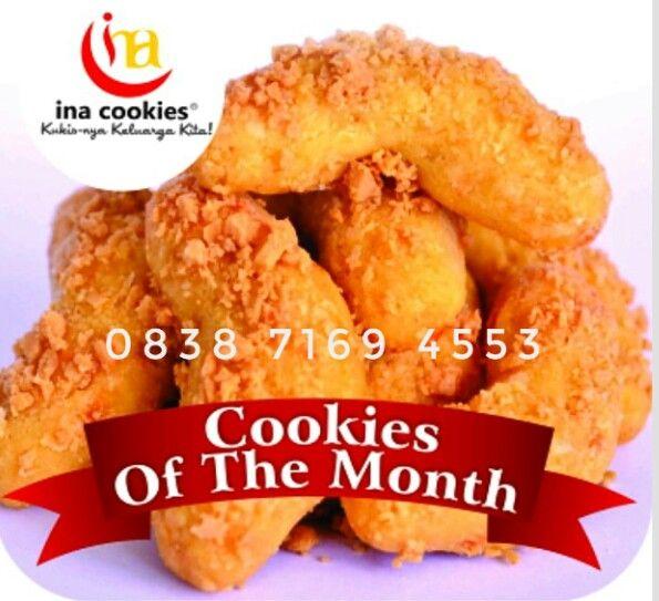 Distributor Kue Kering Toko Cookies Enak Di Jakarta Jual
