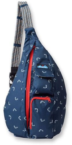a21322ebe Fly Fish Kavu Rope Sling. NEW Spring 2016 colors are now available at Great  Lakes Outpost!