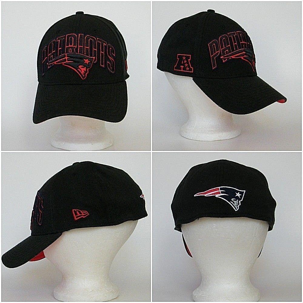 New England Patriots Baseball Cap New Era Nfl Football 59fifty Fitted Hat Newera Baseballcap Fitted Hats Patriots Logo Fitted Baseball Caps