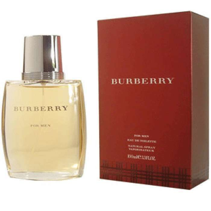 Pin en Men's Perfume