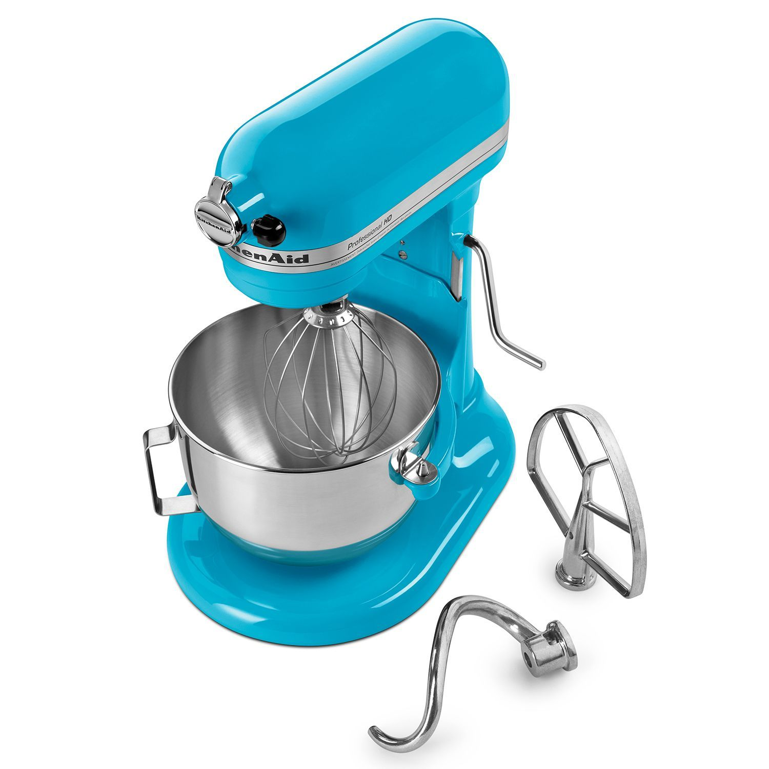 KitchenAid® Professional 5™ Plus 5 Quart Bowl-Lift Stand ...