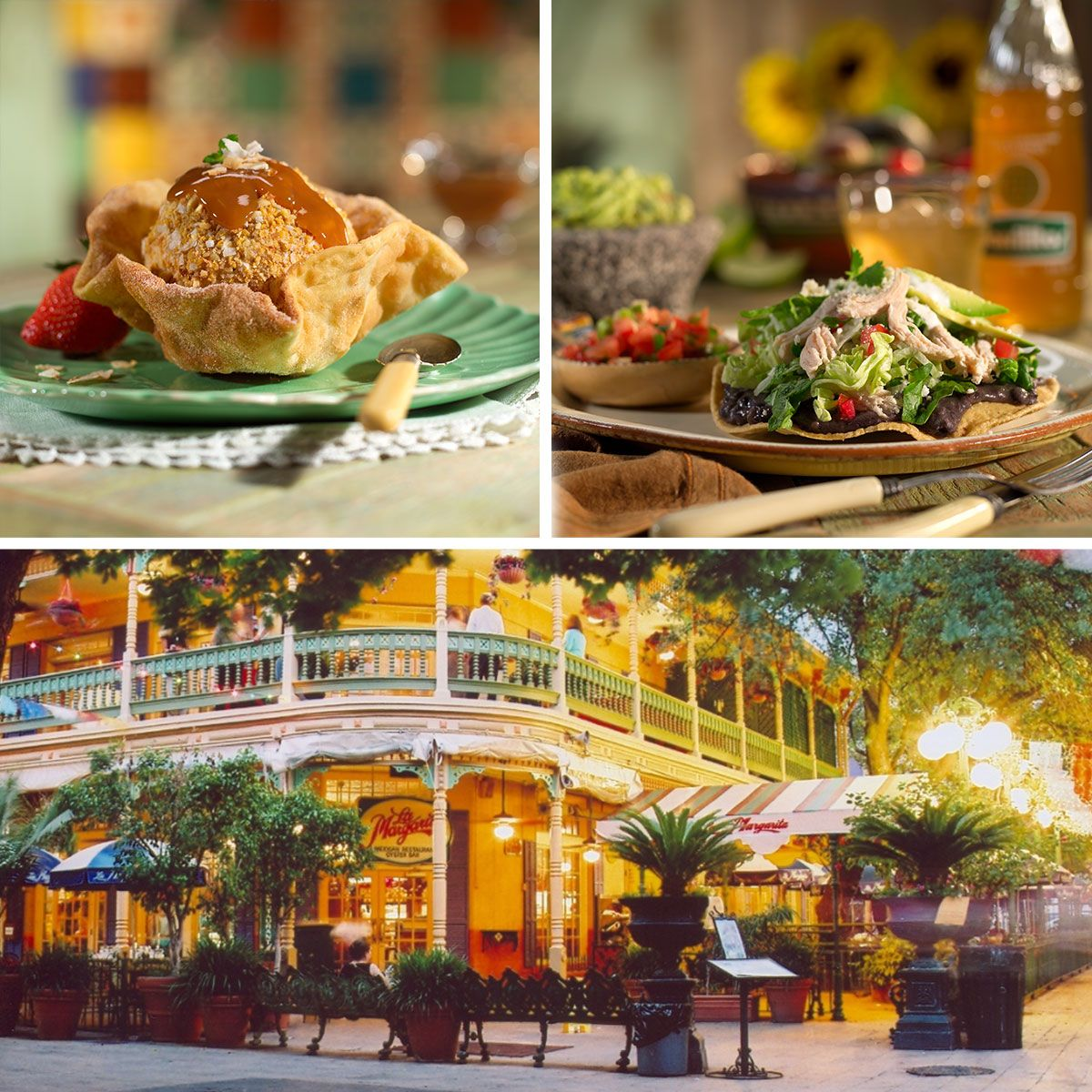 """Discover ignites celebration! By accepting Discover, The Cortez Family is able to welcome visitors from all over the world to La Margarita Restaurant, the """"Mecca of Mexican Cuisine,"""" a cultural dining experience in San Antonio."""