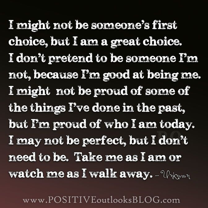 Amazing Quotes To Live By: Straight Up... I'm An Amazing Person, And I Know What I