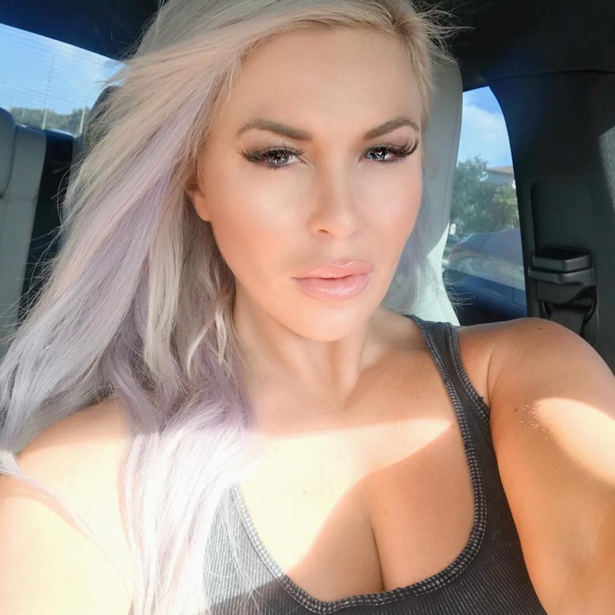 Instagram Dana Brooke naked (47 photos), Pussy, Leaked, Selfie, bra 2015