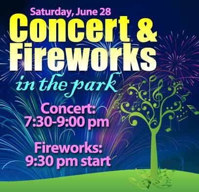 Looking for a way to celebrate the 4th of July? Check out local events in the NKCC Area!