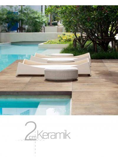 Keramik für den Außenbereich, Homewood | Natursteinhandel MARMI e GRANITI