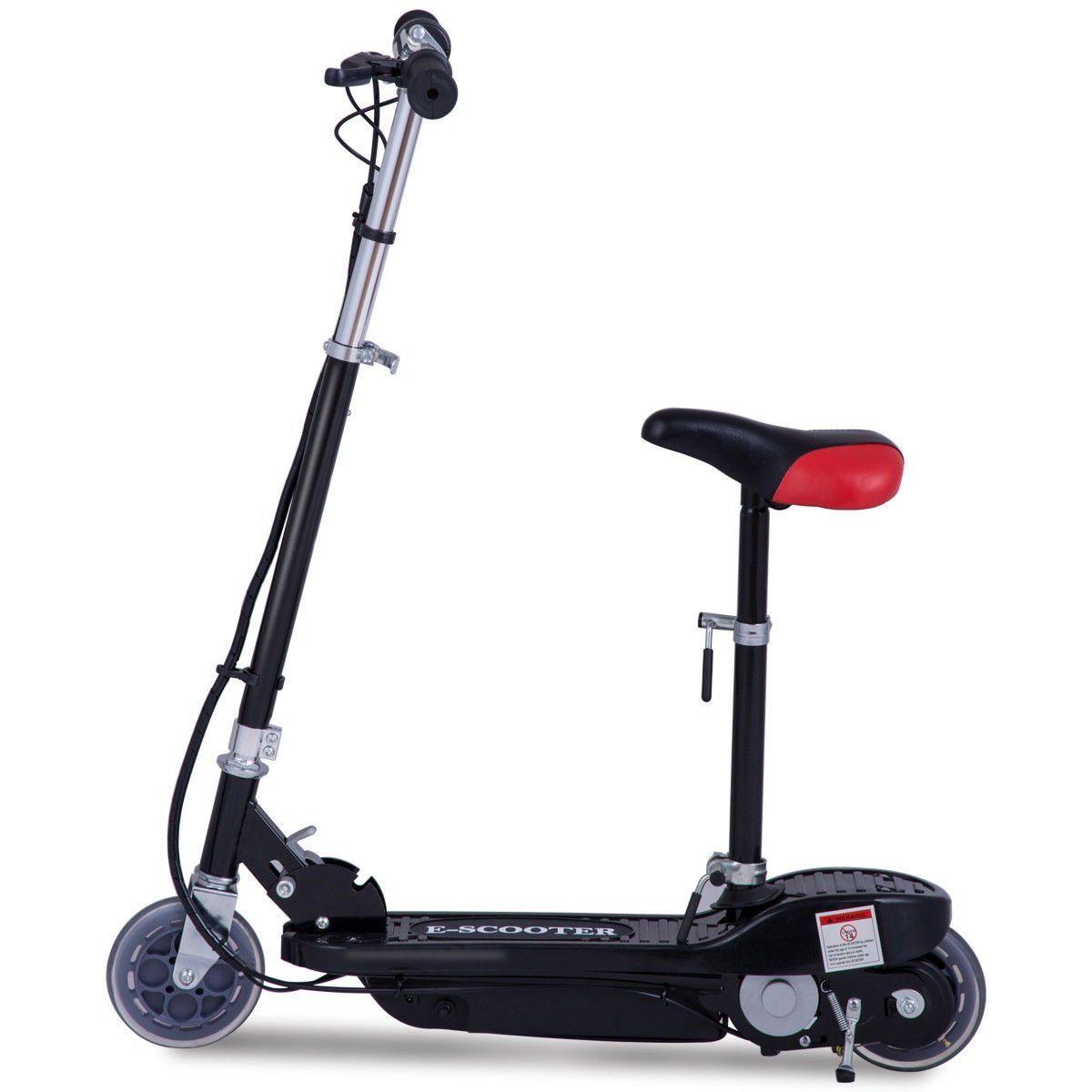 Scooter With Seat >> 7 Top 10 Best Electric Scooters With Seat Reviews In 2018 Top 10