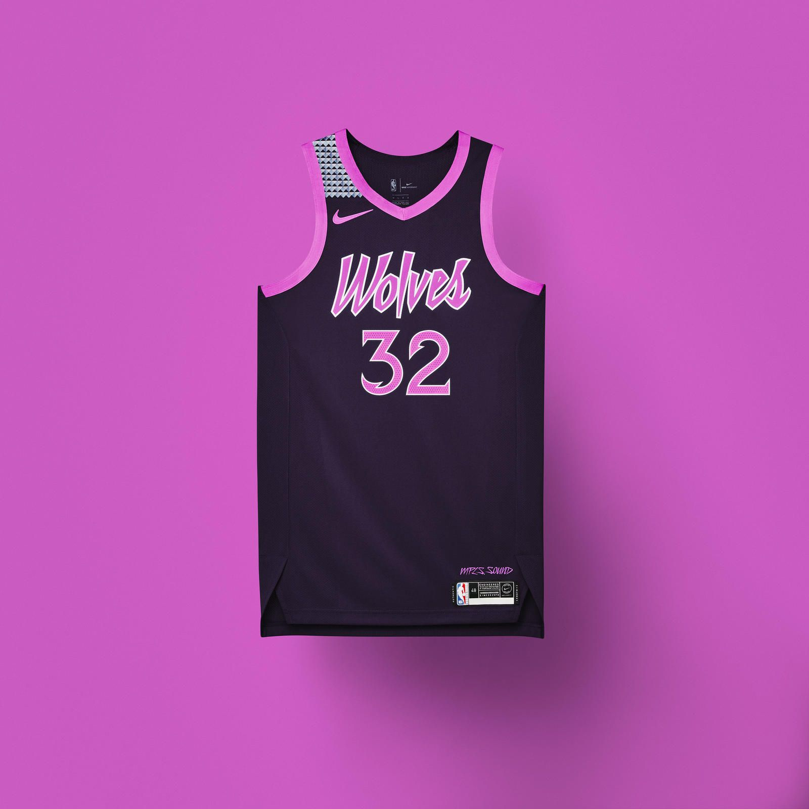 new style 1a6bd 14b95 Here Are All of the NBA City Edition Uniforms for 2018-19 ...
