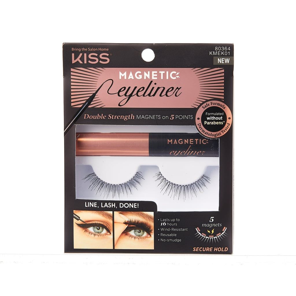 I Could Never Apply False Eyelashes Until I Found This