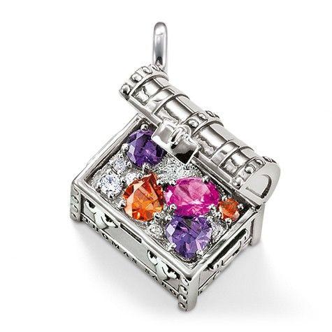 Thomas Sabo Charms Thomas Sabo Charms Thomas Sabo Glam Jewelry
