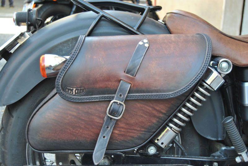 Pin On Saddlebags