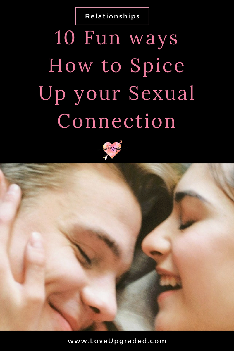 Tips on love sex and dating