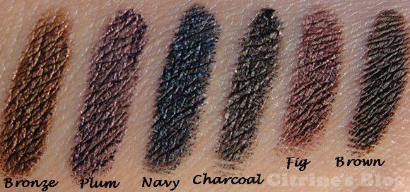Clay Pot Waterproof Shadow Liner by Tarte #19