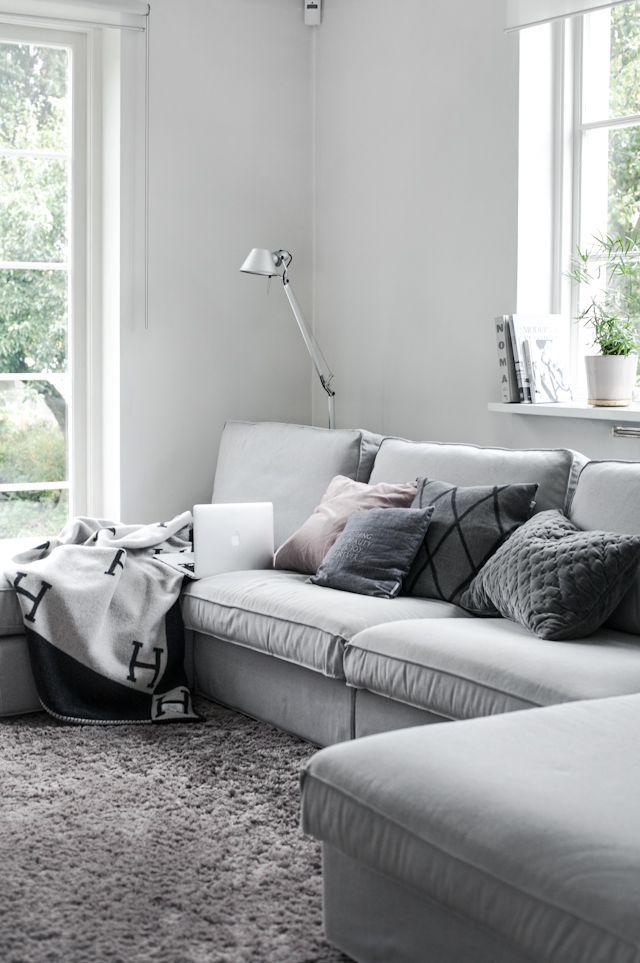 Pin van Home Furniture op Family Room  Huis interieur