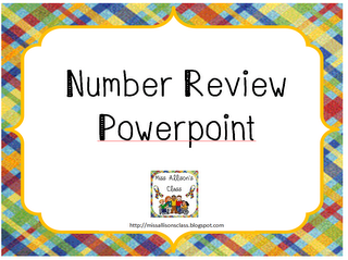 Miss Allison's Class: Teaching Numeration to Students with Moderate-Intensive Needs (with FREEBIES!)