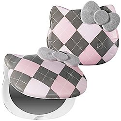 Hello Kitty - Head Of The Class Compact Mirror
