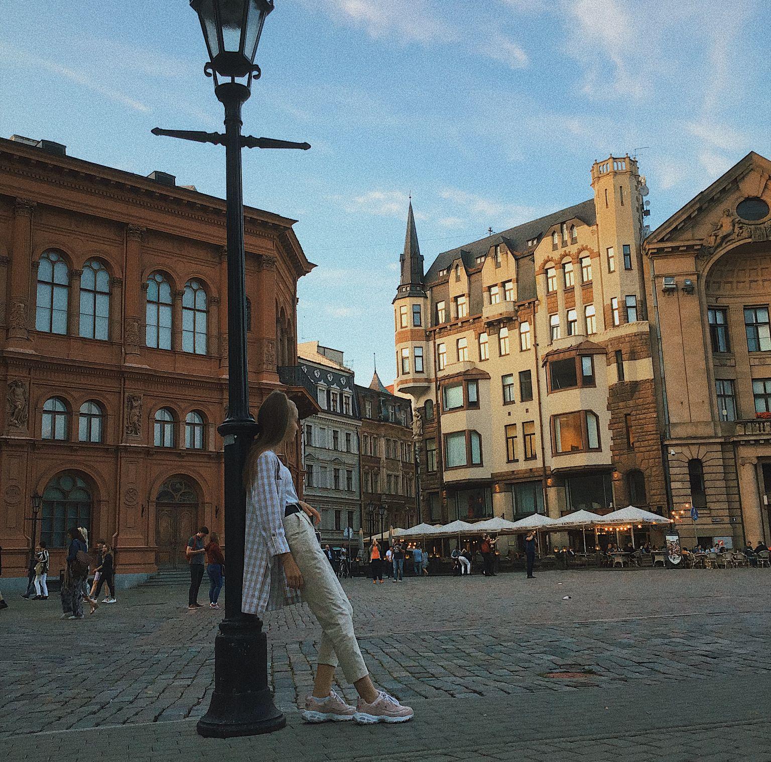 Екатерина гусева в роли балерины фотографии контрастным