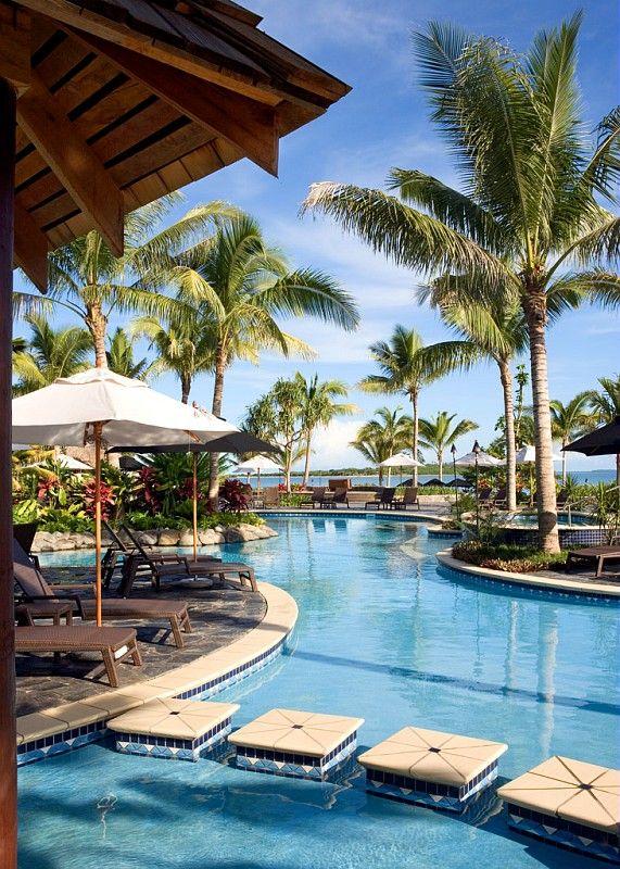 Sofitel Fiji Resort And Spa Hotel Fiji Travel Fiji