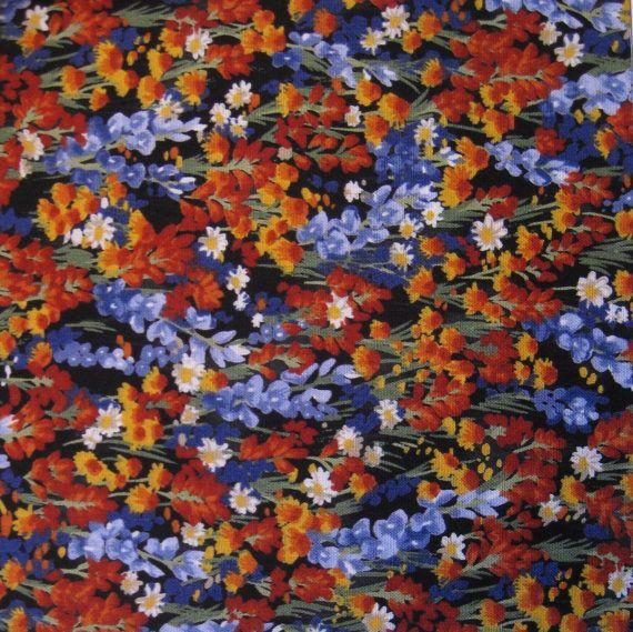Wildflower Classics from Moda  One-Half Yard 8541-13