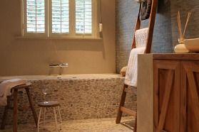 De landelijke badkamer | Eigen Huis & Tuin | Bath | Pinterest | Bath ...