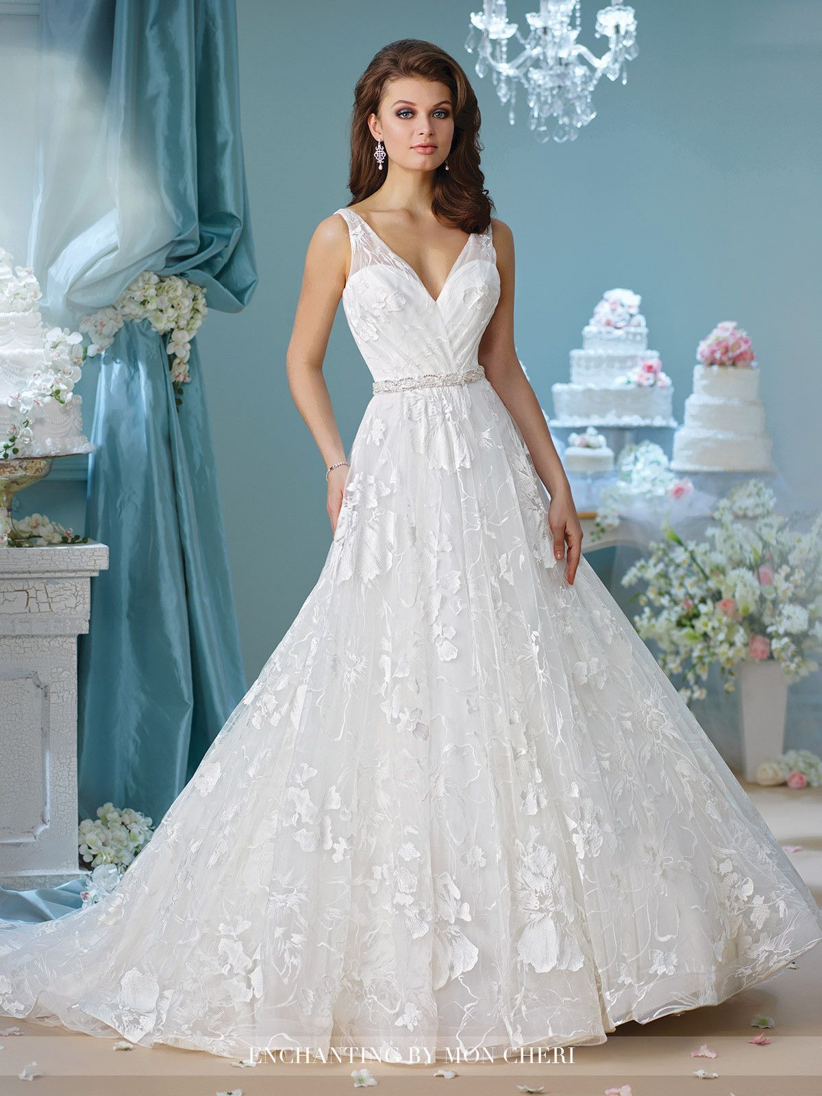 Blog   Enchanted, Bridal gowns and Gowns