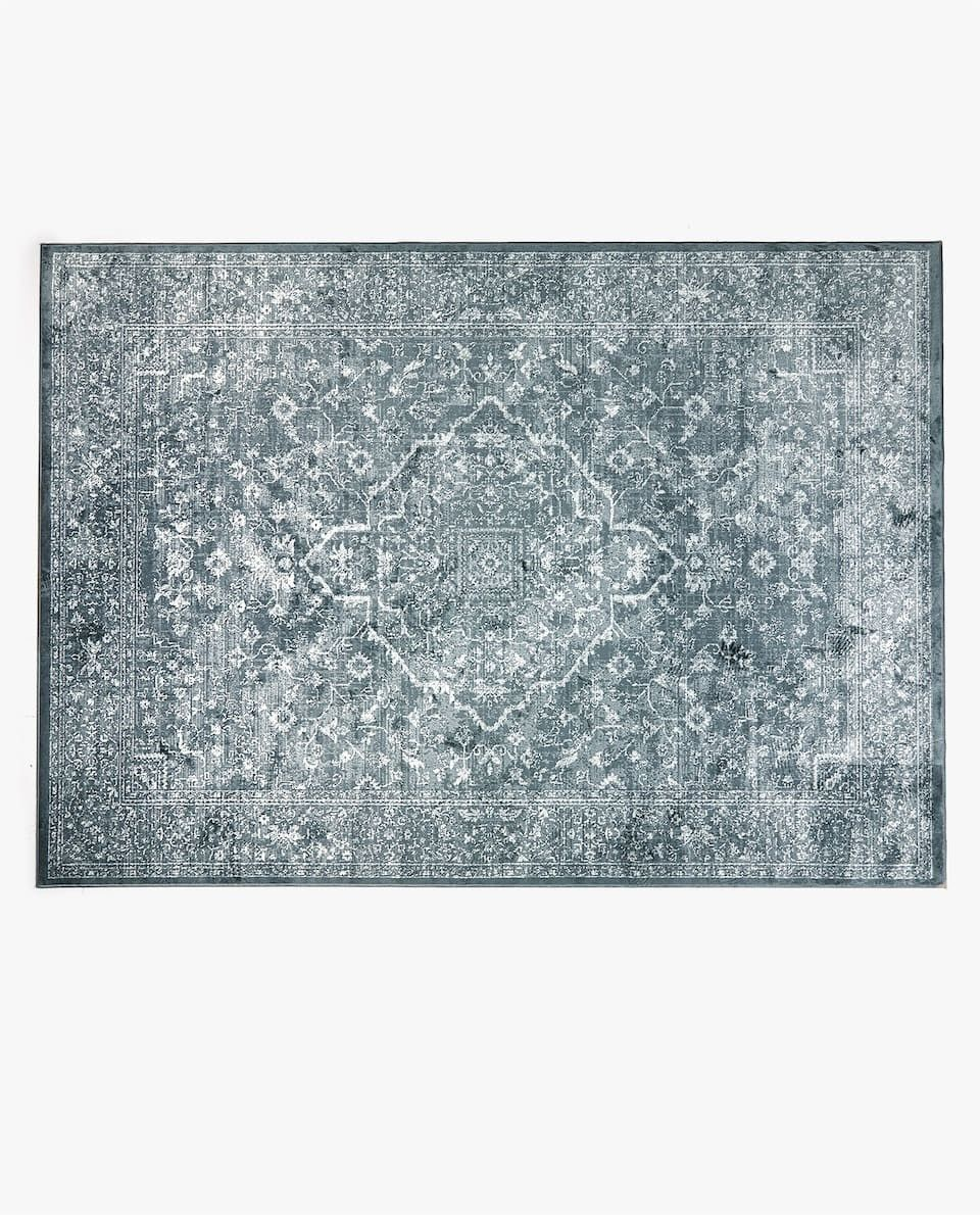 Zarahome Dywany In 2019 Rugs Zara Home Bedroom Carpet