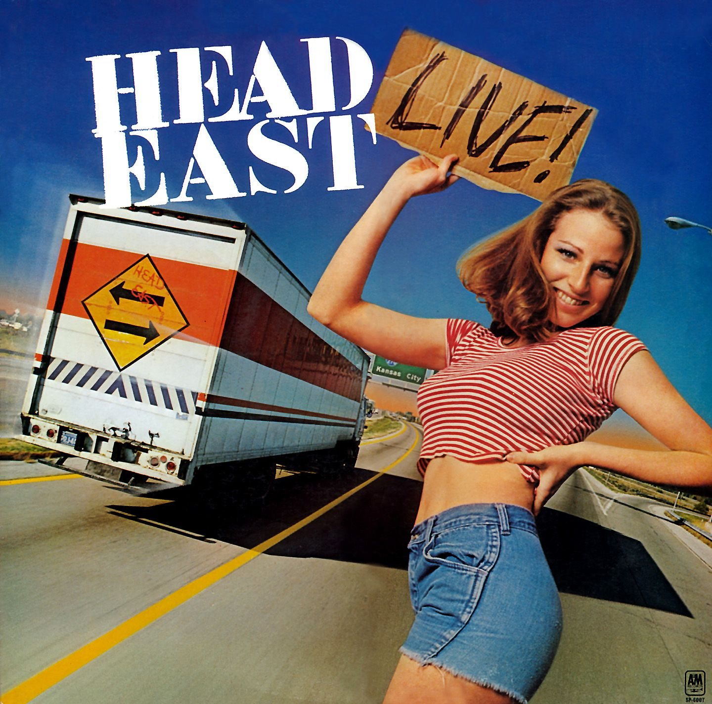 head east s 1979 release live my music collection classic