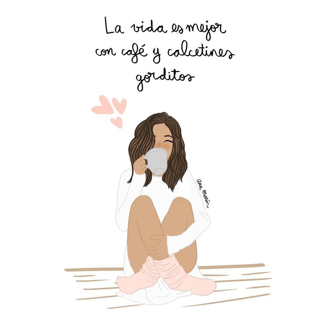 Ana Marín At Itsanamarin En Instagram De Momento Café