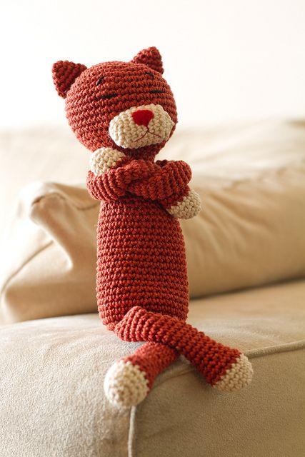 Amineko Crochet Amineko Pinterest Breien Breien Knuffel En