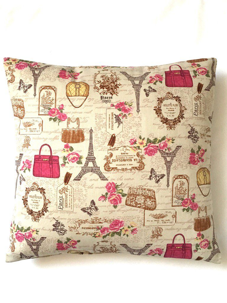 Aidadu craft on handmade cushions