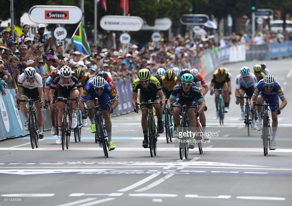 CadelRoadRace #RaceMelbourne Jay McCarthy of Australia and Bora ...