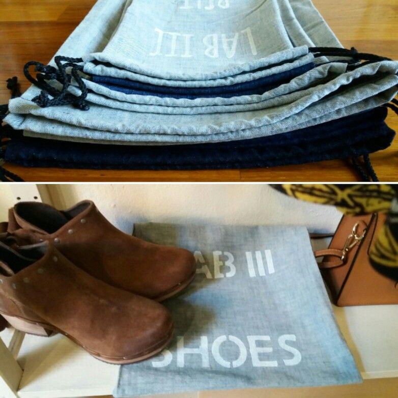 New shopper for  shoes handmade