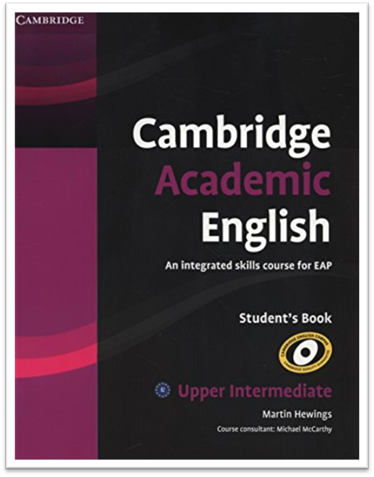 Oxford Eap Upper Intermediate Pdf