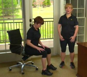 Sciatica Pain Relief In 1 Minute Do This Easy Sciatica Exercise At