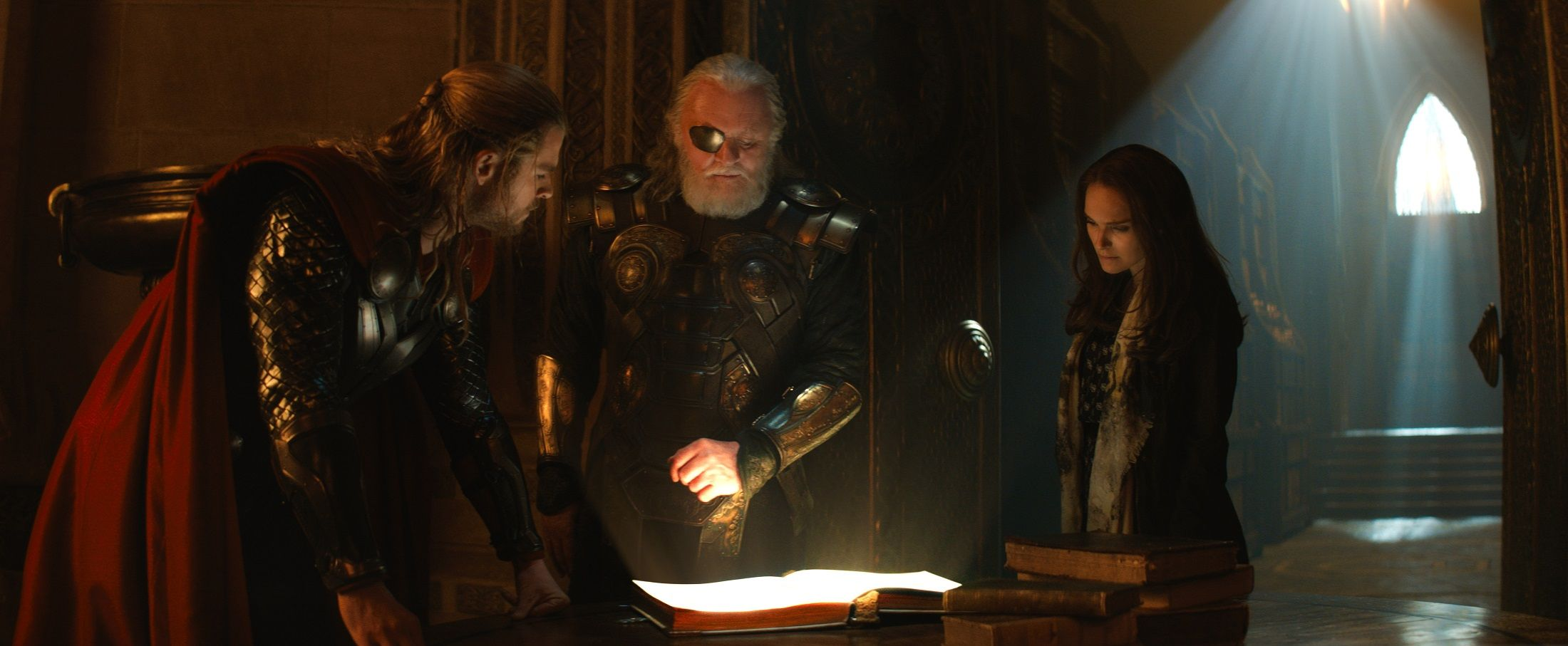Thor 2 Pics The Dark World 13