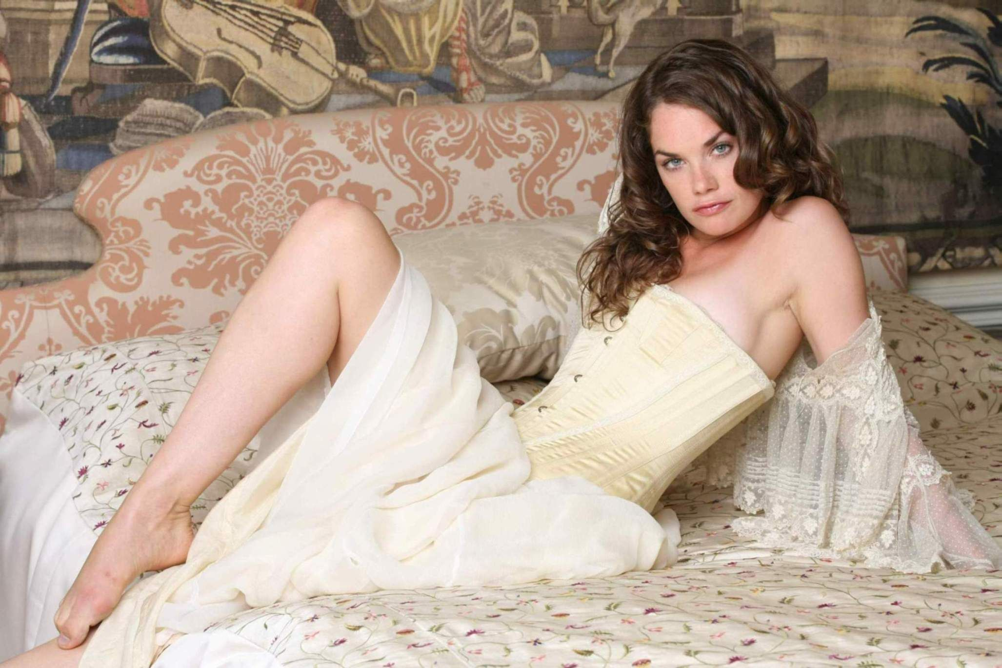 Leaked Ruth Wilson naked (18 foto and video), Sexy, Paparazzi, Feet, legs 2018