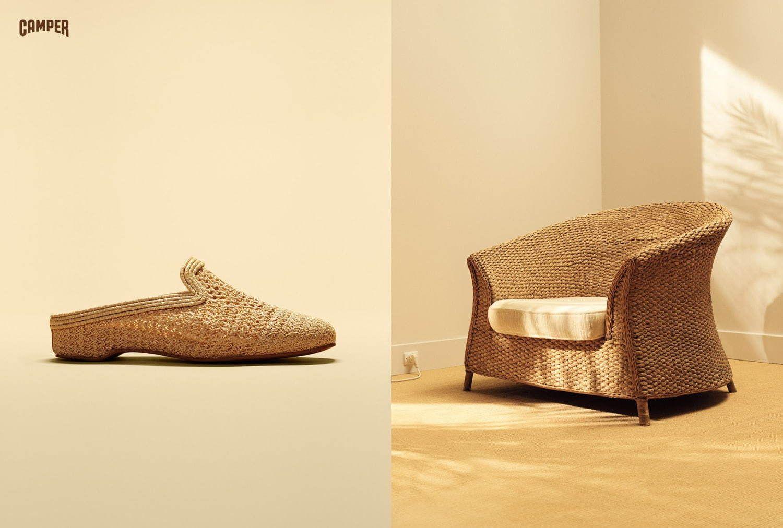ボード「靴」のピン