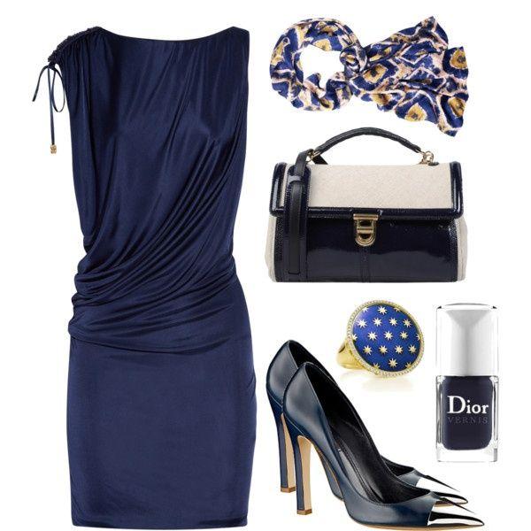 Beauty in Blue Blaumari