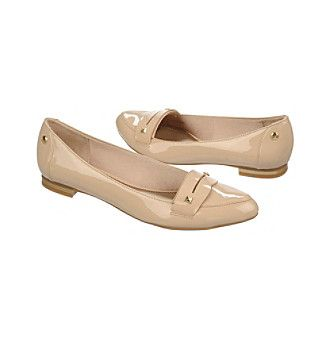"Life Stride® ""Comment"" Dress Loafers"