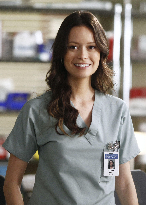 Grey\'s Anatomy | Grey\'s Anatomy :) | Pinterest